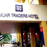 Muar Traders Hotel
