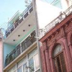 Casa biplanta ubicada en un tercer piso