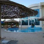 Adult quiet pool