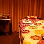 Buddha-Bar Hotel Prague_Spa Suite