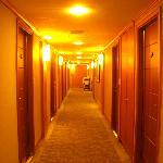 Hotel Corrido