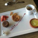 Café Gourmand Restaurant
