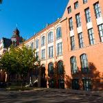 Gästeresidenz PelikanViertel - Ihr Boardinghouse in Hannover