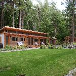 Bunkroom Cabin