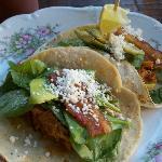 Foto de Antique Taco
