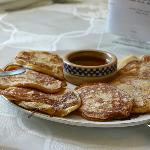 yum yum pancakes