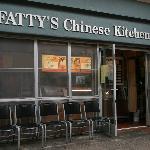 Fatty's Chinese Kitchen