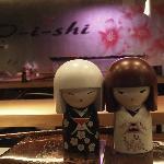 Photo of Sushi Bar Oishi