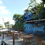 Dodgey Dock Restaurant