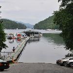 Fontana Lake Marina