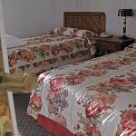 habitaciones twin