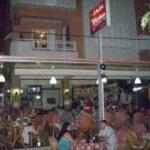 "Ja Ja Restaurant & Cafe Bar ""TM"""