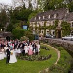 Foto de The Swan Hotel