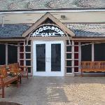 Lake Geneva Egg Harbor Cafe