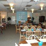 Bild från Nikki's Corner Cafe
