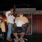 club aida frisør