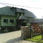 Villa Like exterior