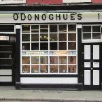 Photo of O'Donoghue's