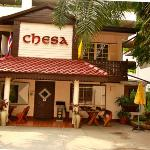 Photo of Chesa Swiss Restaurant