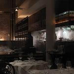 Bambini Trust Restaurant & Wine Room