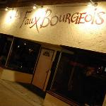 Photo of Les Faux Bourgeois