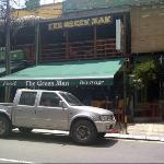 Bilde fra The Green Man Pub & Restaurant