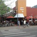 Centro Latin Kitchen and Refreshment Palace
