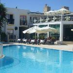 Photo de Hotel Serpina