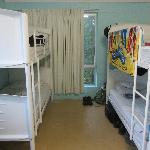 4bed female dorm
