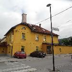 Foto de Hotel Katrca