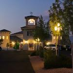 Sanders Family Winery Kellogg Rd Pahrump Nevada
