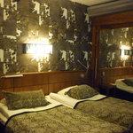 Onuas Wing bedroom