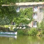 Photo of Logis du Grand Moulin