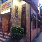 Raja's Restaurant Leeds