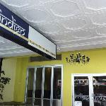 Indigo Restaurant in Napier