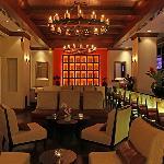 NAU Lounge Managua