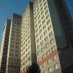 Hotel Dum Foto