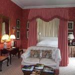 Butler room