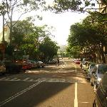 Bayswater rd