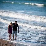 Relax and unwind on Buffalo beach