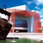 Cintermex Convention Center