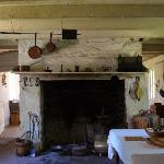 Kitchen/Outbuilding