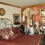 The Bordello Room