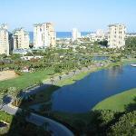 Sandestin Resort - Oceanside View