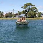 Boat Hire Available for Guests