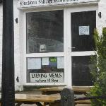 Buckden Village Restaurant