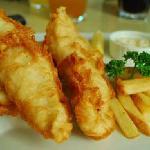 Billede af Colmans Fish & Chips