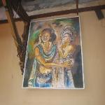 wall pics