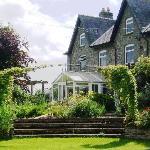 Smithfield Farm Garden