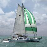 Siam Sailing